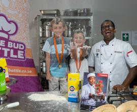 Taste Bud Battle Durban 2019