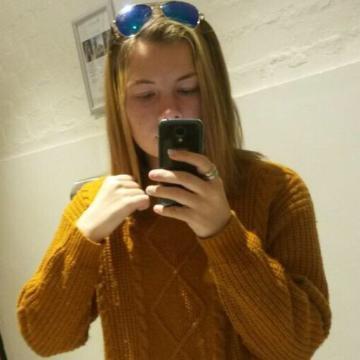 Zoe Stemmet