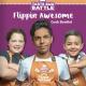 The Taste Bud Battle Cook Booklet
