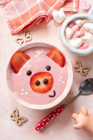 Edition 16 January 2020 - Article 10640 - PInk Piggy Smoothie