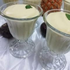 Granadilla Dessert